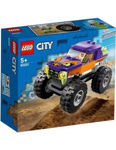 MONSTER TRUCK - LEGO 60251