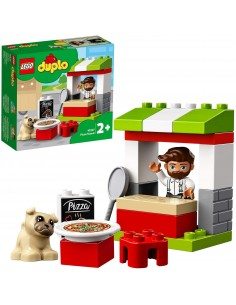 Chiosco della Pizza - LEGO...