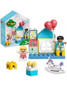 Stanza dei Giochi- LEGO 10925