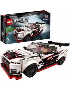 NISSAN GT-R NISMO - LEGO 76896