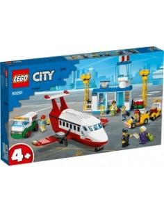 AEREOPORTO CENTRALE - LEGO...