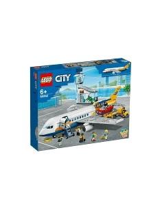 AEREO PASSEGGERI - LEGO 60262