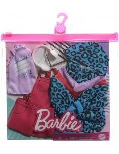 Barbie- Confezione da 2...