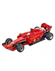 Carrera - Ferrari Sf71...