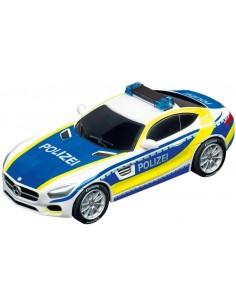 Carrera - Mercedes-AMG GT...