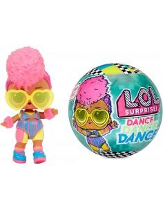 L.O.L. Surprise Dance Dance...