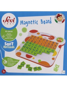 Lavagna magnetica