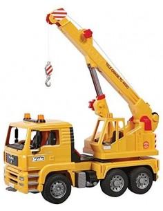 Bruder - Scania R-series...