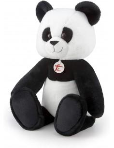 Trudi- Peluche Panda,...