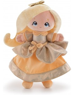 Trudi- Bambola Regina...