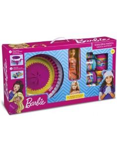 Maglieria Magica con Barbie