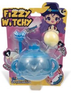 Fizzy Witchy - Pentola...
