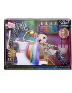 Rainbow Surprise Playset...