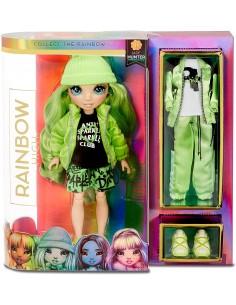 Rainbow High Fashion - Jade...