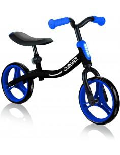 Globber - Bici Go Nero/blue