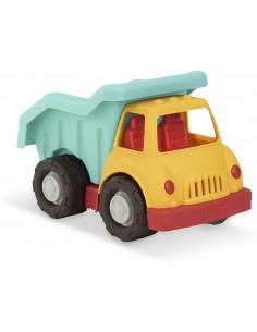 Wonder Wheels - Dump Truck