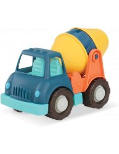 Wonder Wheels - Cement Truck