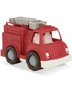 Wonder Wheels - Fire Truck