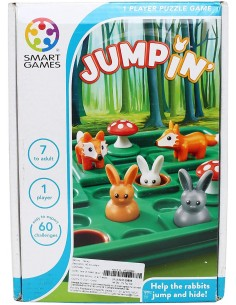 Smart Games - Jump' In