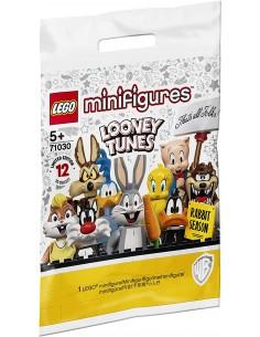 Lego Busta Minifigure 71030