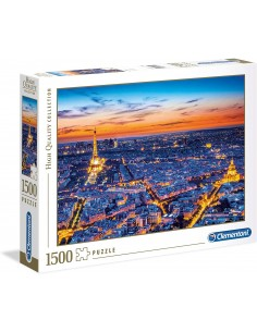PARIS VIEW, 1500 PZ