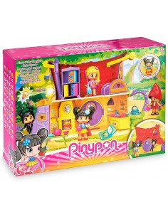 PINYPON TALES HOUSE