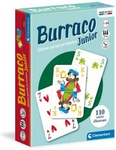 CARTE BURRACO JUNIOR
