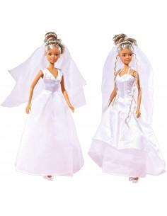 Steffi Love Wedding -...