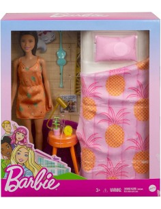 Barbie -Playset Camera da...