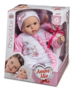 AMORE MIO DELUXE CHARLOTTE