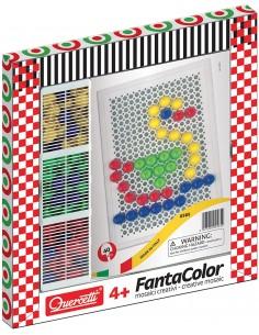Fantacolor 40 chiodini