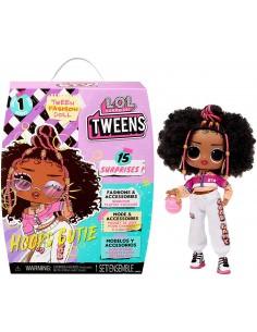 L.O.L. Surprise Tweens Doll...