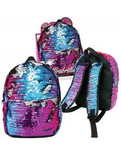 Girabrilla Backpack Galaxy