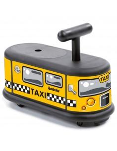 la cosa1  ride on Taxi