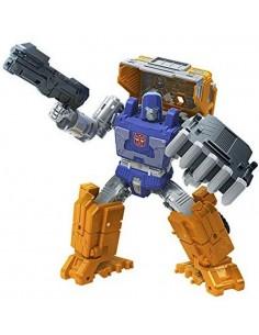 Trasformers Kingdom War -...