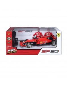 Ferrari SF90 - 1:24