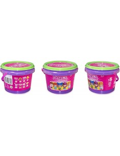 PINYPON SMALL BUCKET Mix is...