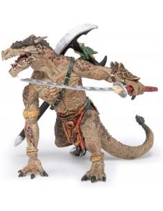 Papo - Dragone Mutante