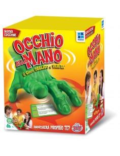 OCCHIO ALLA MANO NEW