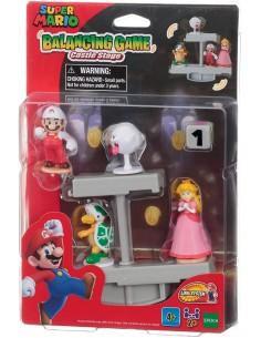 Super Mario Balancing Game...