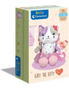 KATY THE KITTY