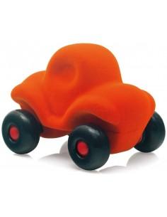 Rubbabu- Macchina arancio,...