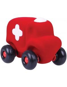 Rubbabu- Ambulanza rossa,...