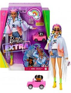Barbie Fashionistas EXTRA...
