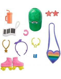 Barbie - Barbie Accessories 1