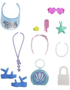 Barbie - Barbie Accessories 2