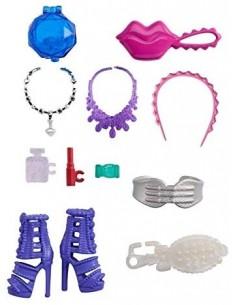 Barbie - Barbie Accessories 4