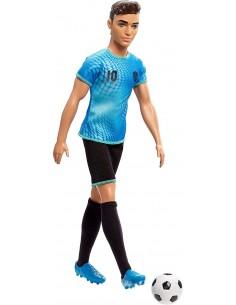 Barbie - Ken Calciatore FXP02