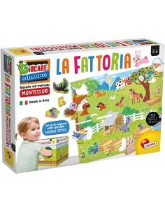 Montessori Maxi La Mia...