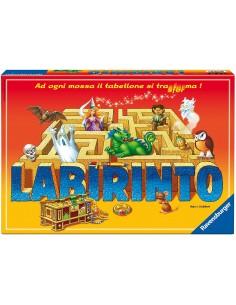 LABIRINTO MAGICO -...